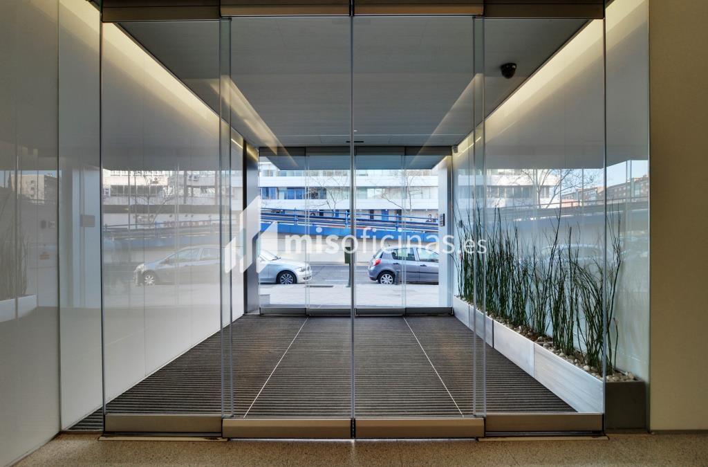Oficina en alquiler en Calle Principe De Vergara 110 de 816 metros en Salamanca, Madrid foto 25