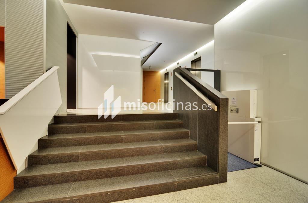 Oficina en alquiler en Calle Principe De Vergara 110 de 816 metros en Salamanca, Madrid foto 27