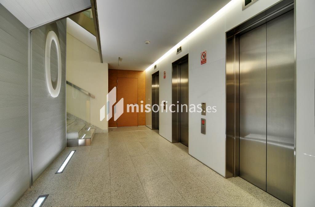 Oficina en alquiler en Calle Principe De Vergara 110 de 816 metros en Salamanca, Madrid foto 28