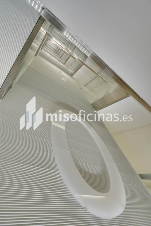 Oficina en alquiler en Calle Principe De Vergara 110 de 816 metros en Salamanca, Madrid foto 29