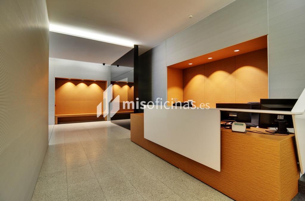 Oficina en alquiler en Calle Principe De Vergara 110 de 816 metros en Salamanca, Madrid foto 3