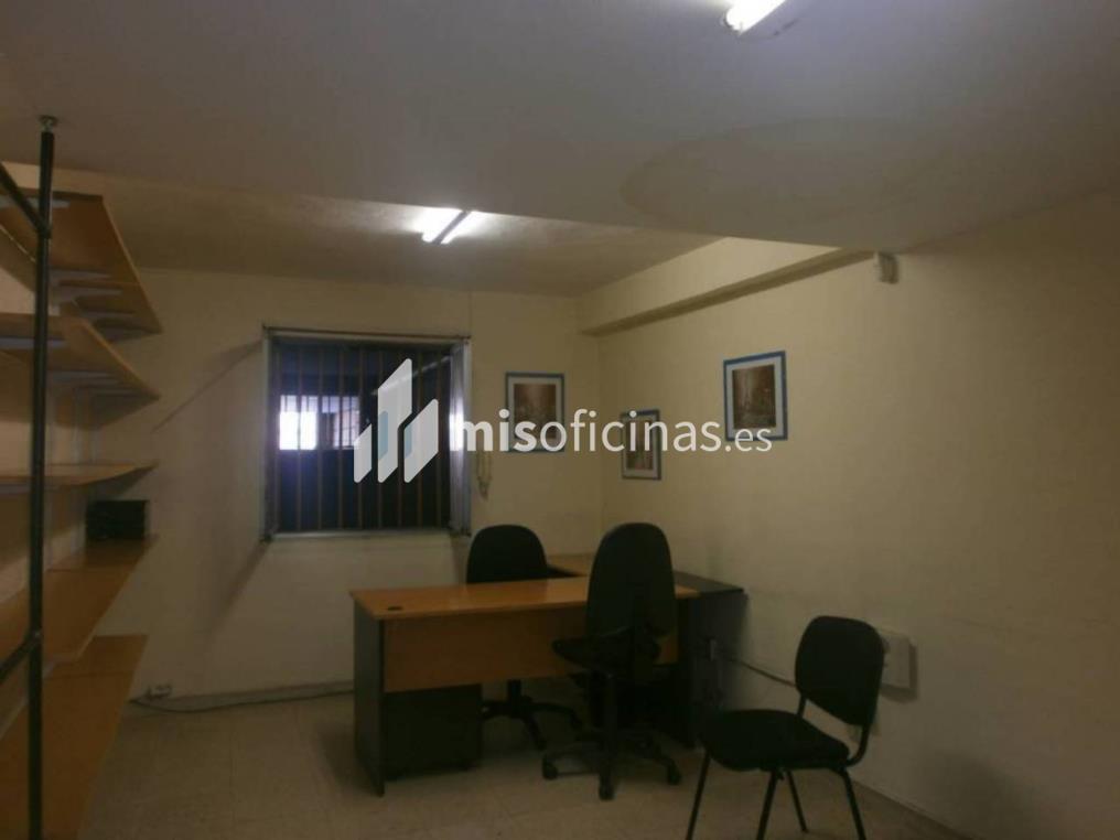 Oficina en venta de 25 metros en OviedoVista exterior frontal
