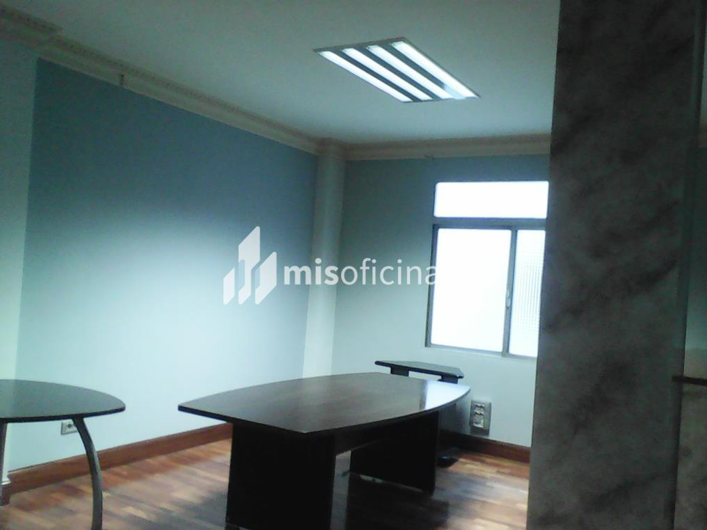 Oficina en alquiler de 130 metros en Bilbao foto 1