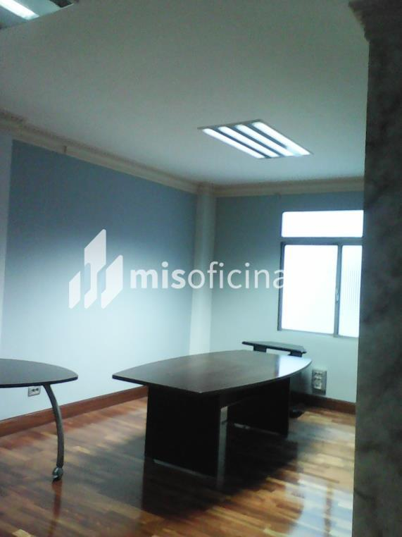 Oficina en alquiler de 130 metros en Bilbao foto 2
