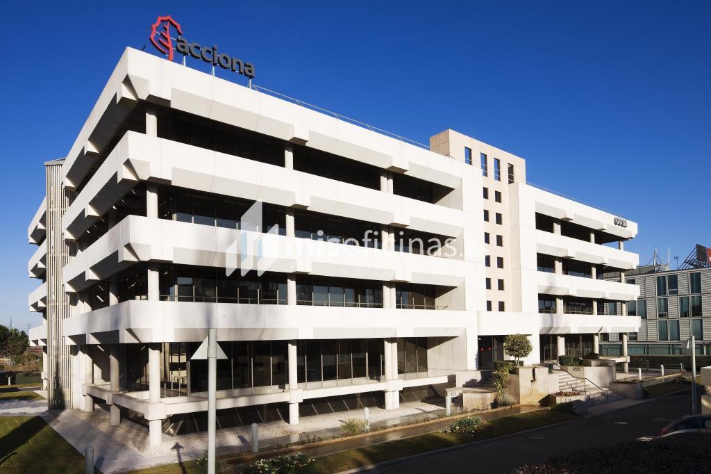 Oficina en alquiler en Avenida Europa 16, Pl.1 de 426 metros en Alcobendas foto 3