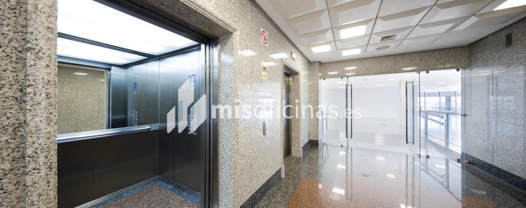 Oficina en alquiler en Avenida Europa 16, Pl.1 de 426 metros en Alcobendas foto 9