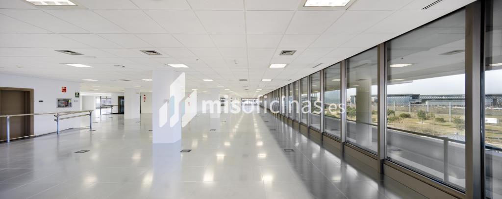 Oficina en alquiler en Avenida Europa 16, Pl.1 de 426 metros en Alcobendas foto 10
