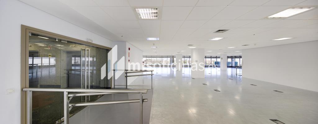 Oficina en alquiler en Avenida Europa 16, Pl.1 de 426 metros en Alcobendas foto 11