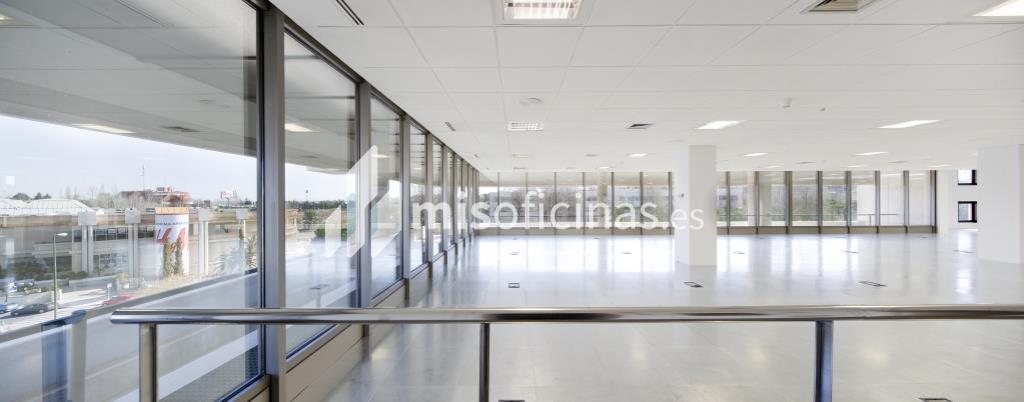 Oficina en alquiler en Avenida Europa 16, Pl.1 de 426 metros en Alcobendas foto 12