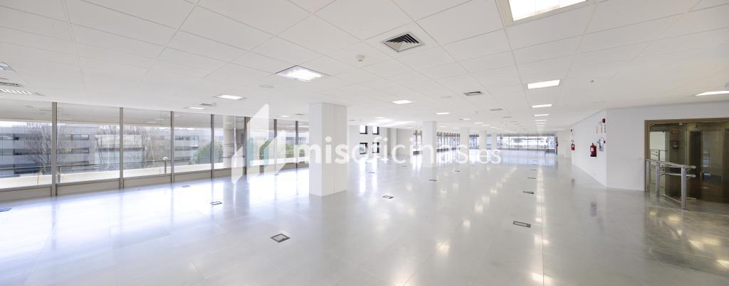 Oficina en alquiler en Avenida Europa 16, Pl.1 de 426 metros en Alcobendas foto 13