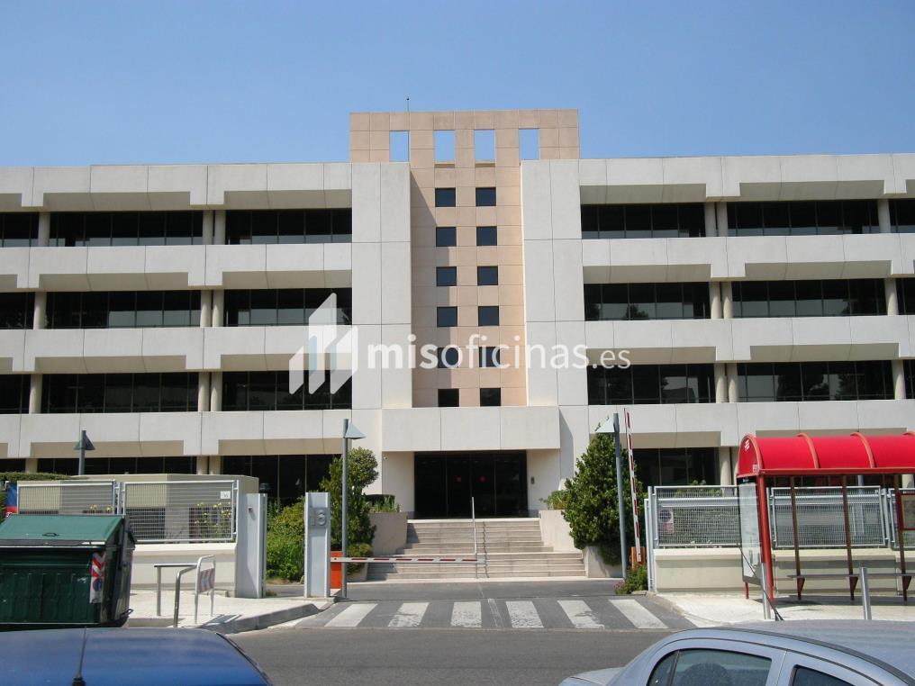 Oficina en alquiler en Avenida Europa 16, Pl.1 de 426 metros en Alcobendas foto 4