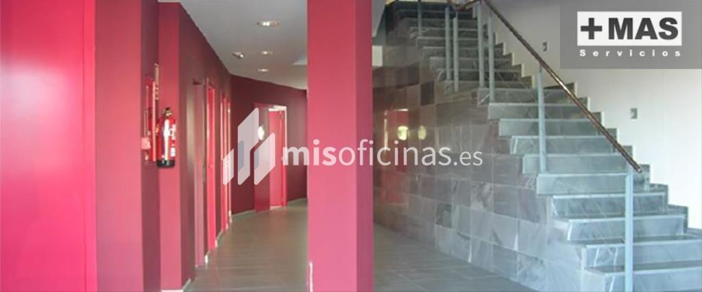 Oficina en alquiler de 264 metros en Paterna foto 2