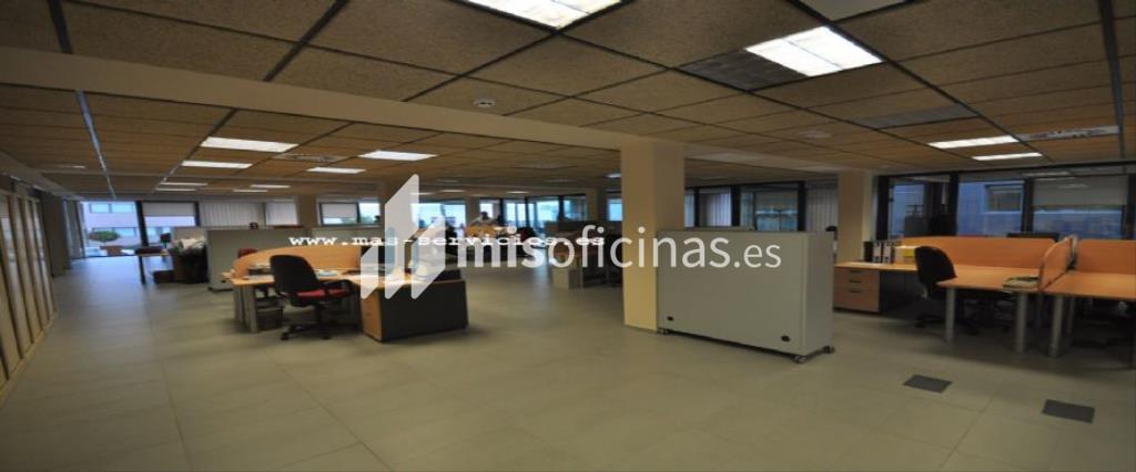 Oficina en alquiler de 300 metros en Paterna foto 1