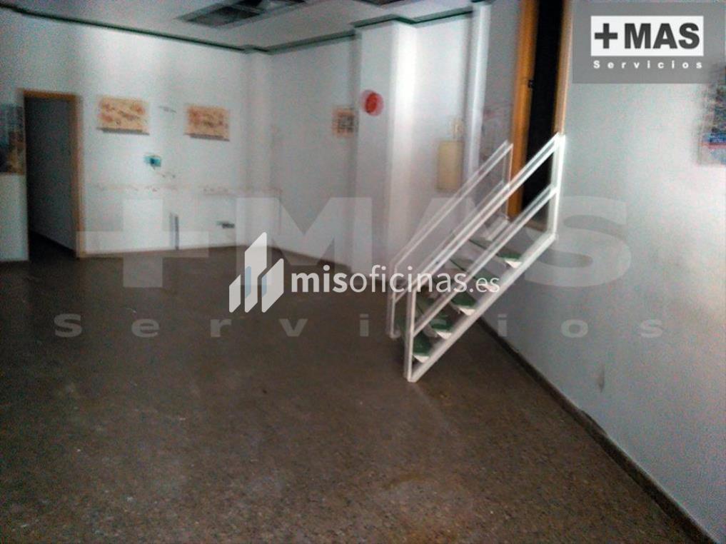 Oficina en alquiler de 180 metros en Paterna foto 1