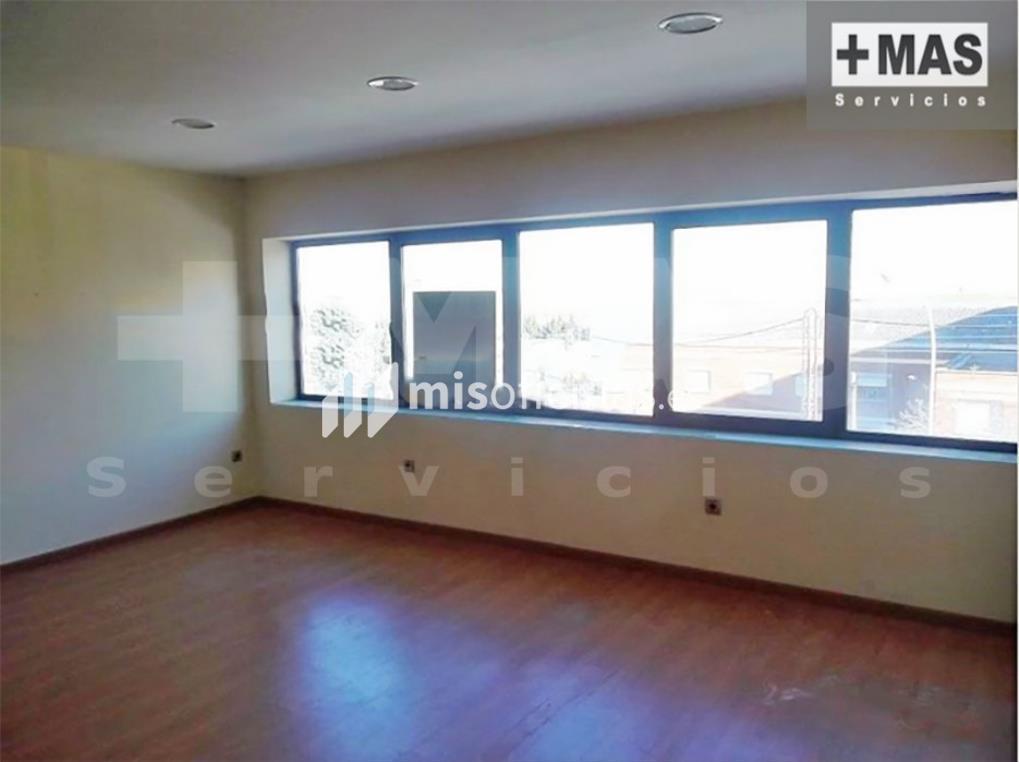 Oficina en alquiler de 44 metros en Paterna foto 2