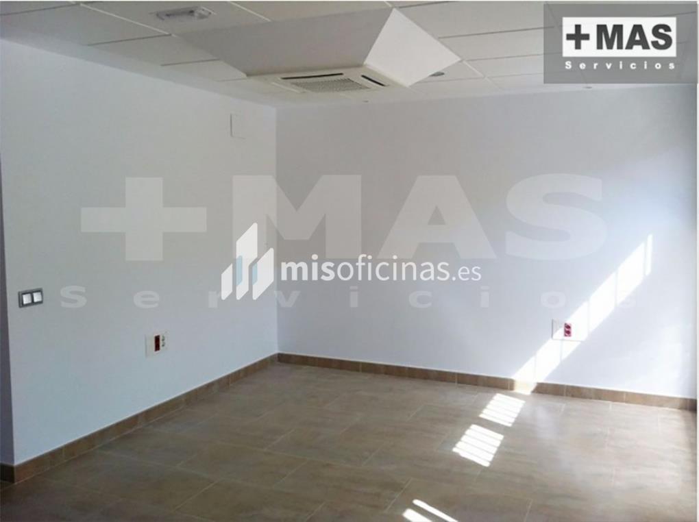 Oficina en alquiler de 30 metros en PaternaVista exterior frontal