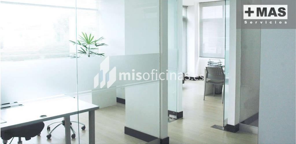 Oficina en venta de 440 metros en ValenciaVista exterior frontal