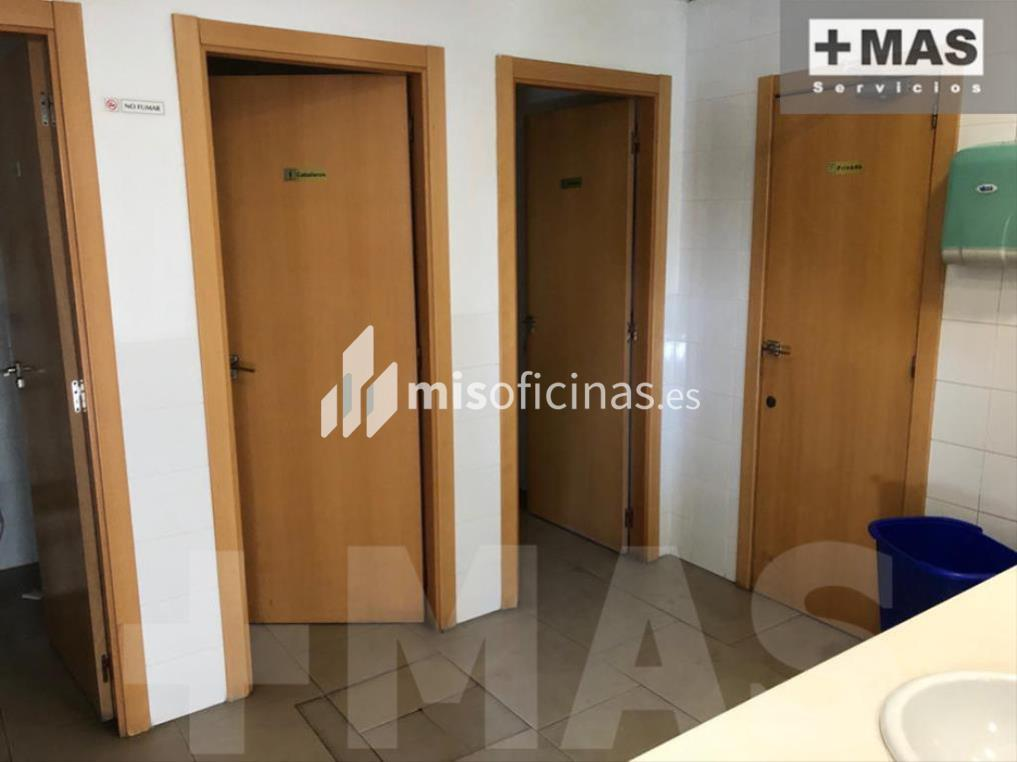 Oficina en alquiler de 200 metros en Paterna foto 2