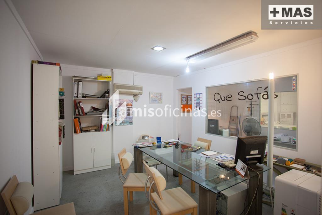 Oficina en alquiler de 300 metros en Paterna foto 3
