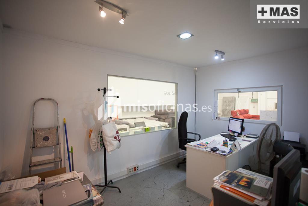 Oficina en alquiler de 300 metros en Paterna foto 4