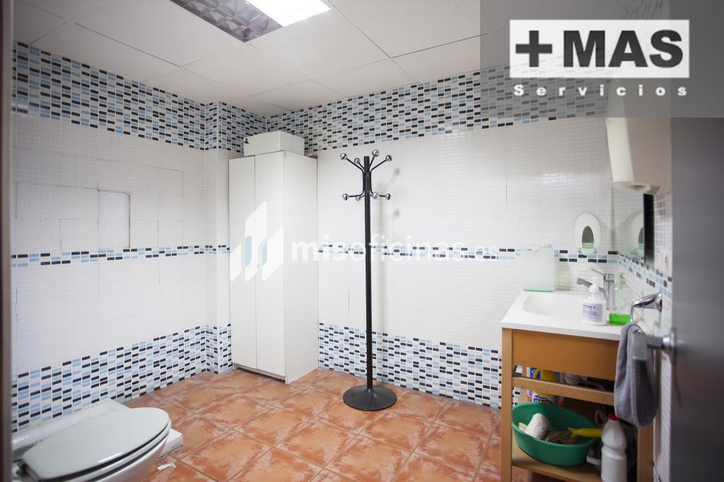 Oficina en alquiler de 300 metros en Paterna foto 6