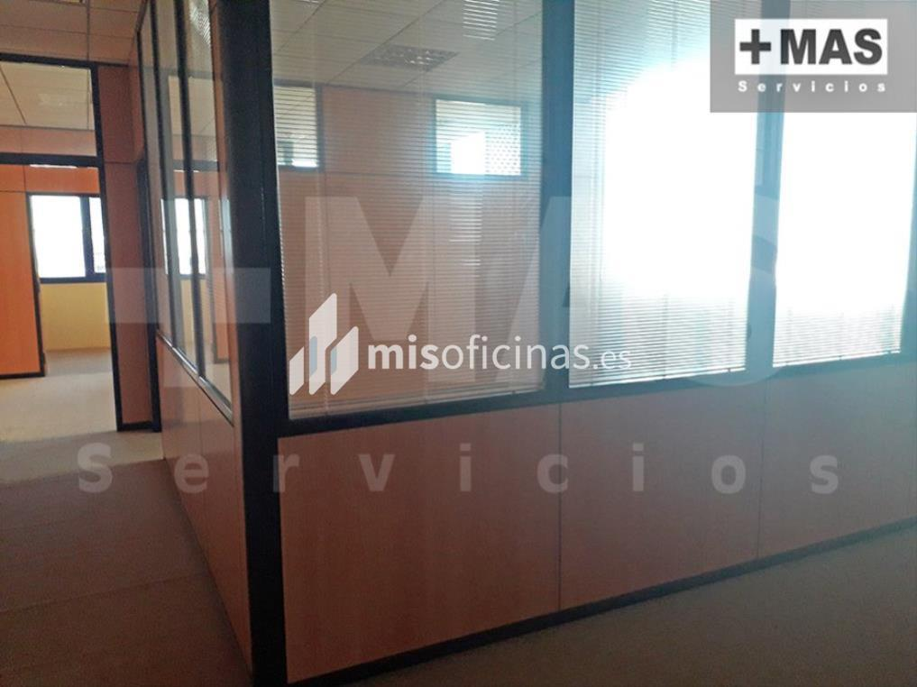 Oficina en alquiler de 70 metros en Paterna foto 1