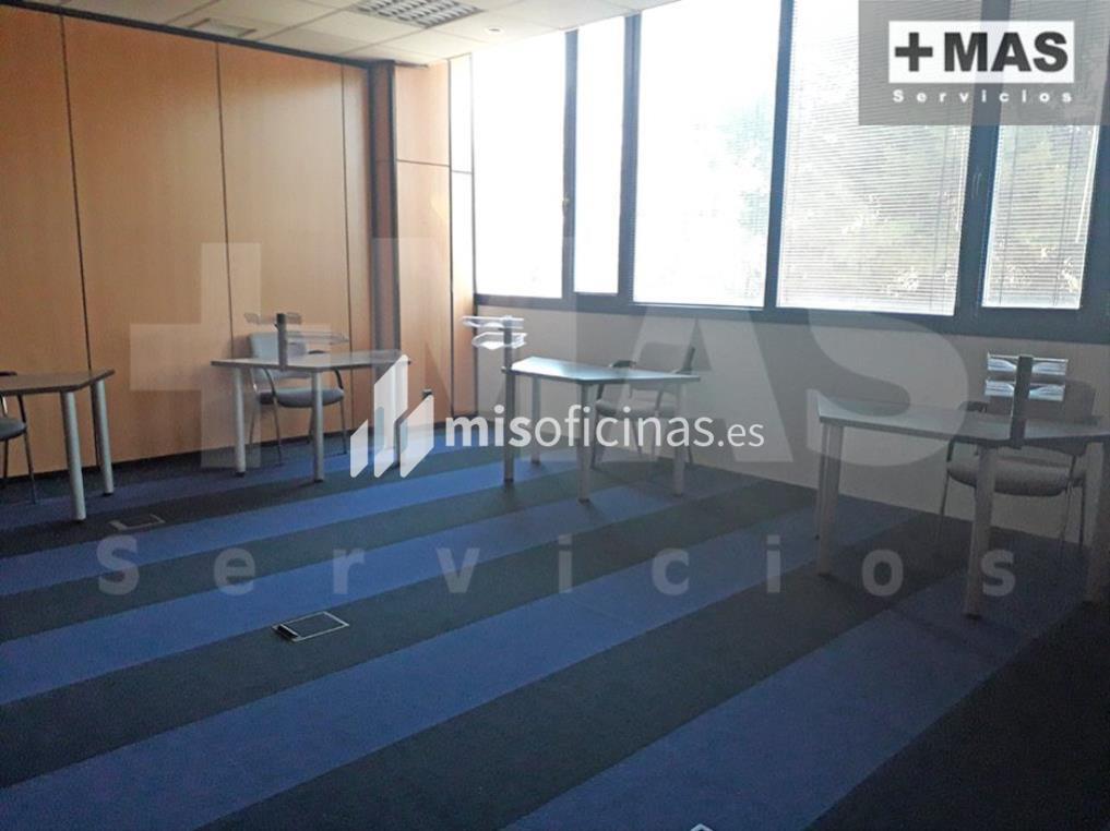 Oficina en alquiler de 70 metros en Paterna foto 2