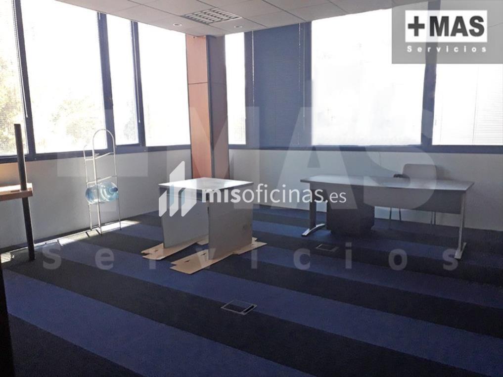 Oficina en alquiler de 70 metros en Paterna foto 3