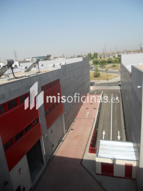Oficina en venta en Calle Berzosa De Lozoya 1, Bl.Ofc 1 de 520 metros en Madrid foto 6