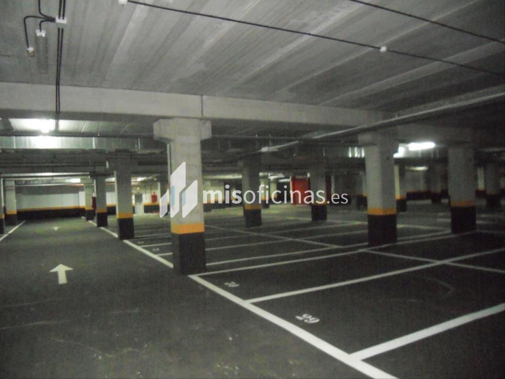 Oficina en venta en Calle Berzosa De Lozoya 1, Bl.Ofc 1 de 520 metros en Madrid foto 7