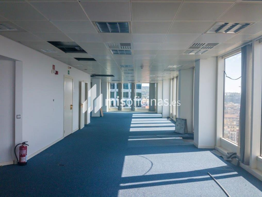 Oficina en alquiler en Calle Tarragona 161 de 272 metros en L'Hospitalet de Llobregat, Barcelona foto 3