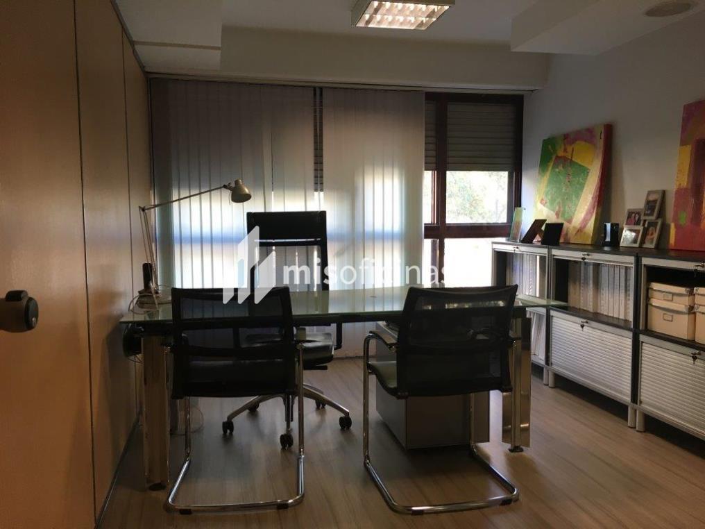 Oficina en alquiler en Paseo Sagasta 32, Pl.1 de 170 metros en Zaragoza foto 1