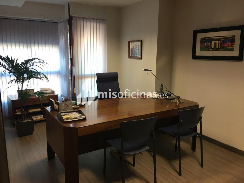 Oficina en alquiler en Paseo Sagasta 32, Pl.1 de 170 metros en Zaragoza foto 2