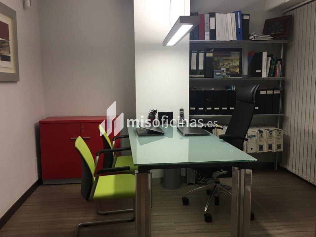 Oficina en alquiler en Paseo Sagasta 32, Pl.1 de 170 metros en Zaragoza foto 3