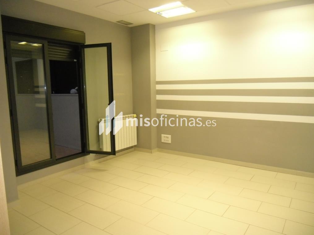 Oficina en alquiler en Plaza Sas 7 de 210 metros en Zaragoza foto 2