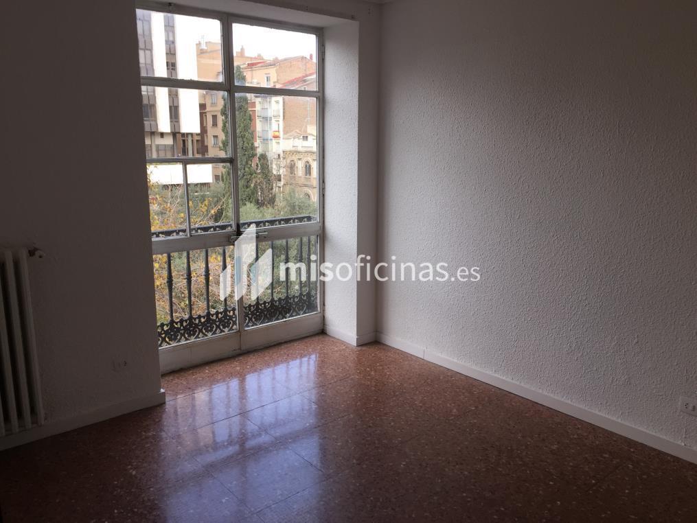 Oficina en alquiler en Calle Cinco De Marzo 18 de 30 metros en Zaragoza foto 3