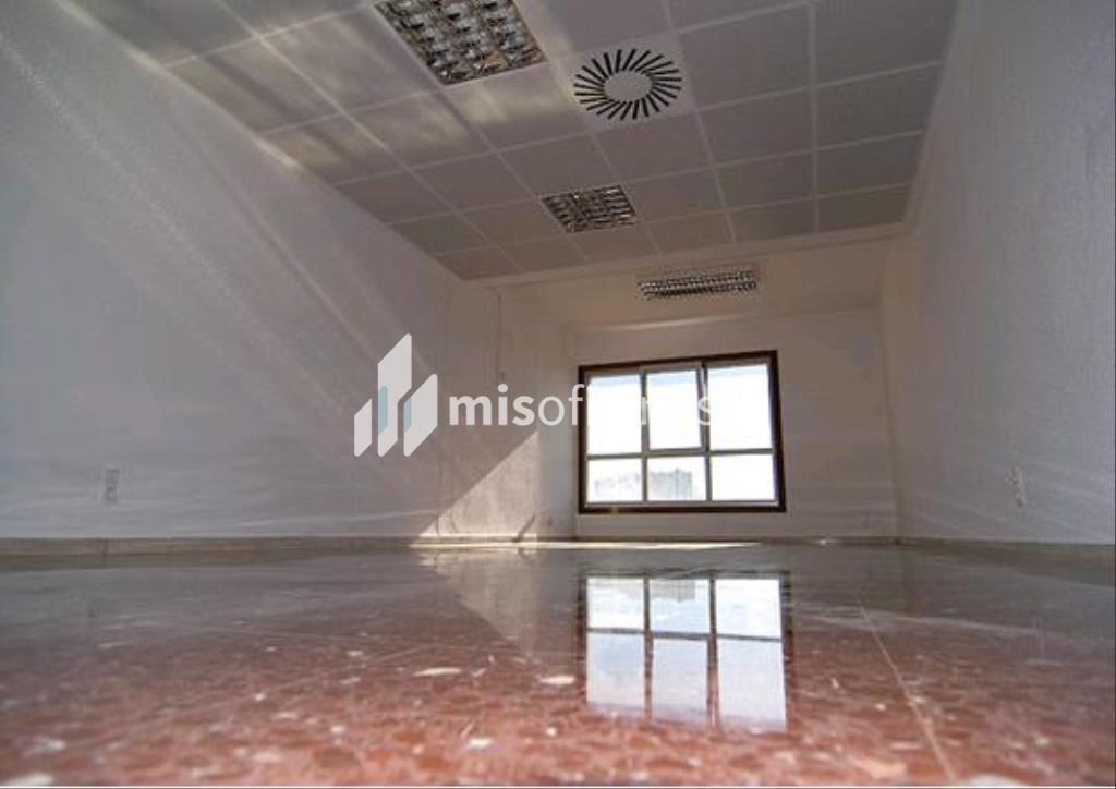 Oficina en alquiler en Calle Madre Rafols  2 de 35 metros en Zaragoza foto 2