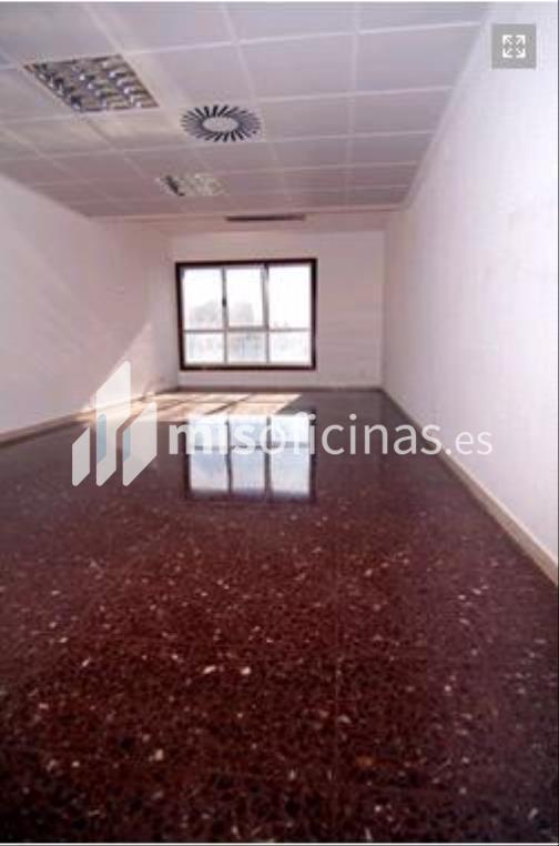 Oficina en alquiler en Calle Madre Rafols  2 de 35 metros en Zaragoza foto 3