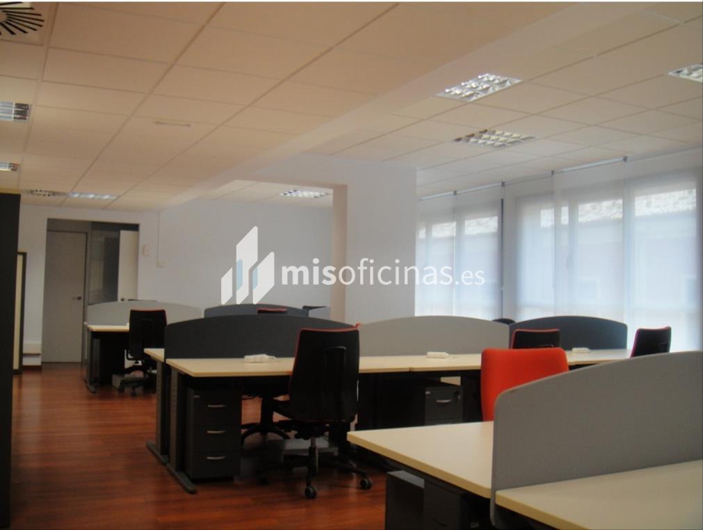 Oficina en alquiler en Calle Madre Rafols  2 de 35 metros en Zaragoza foto 4