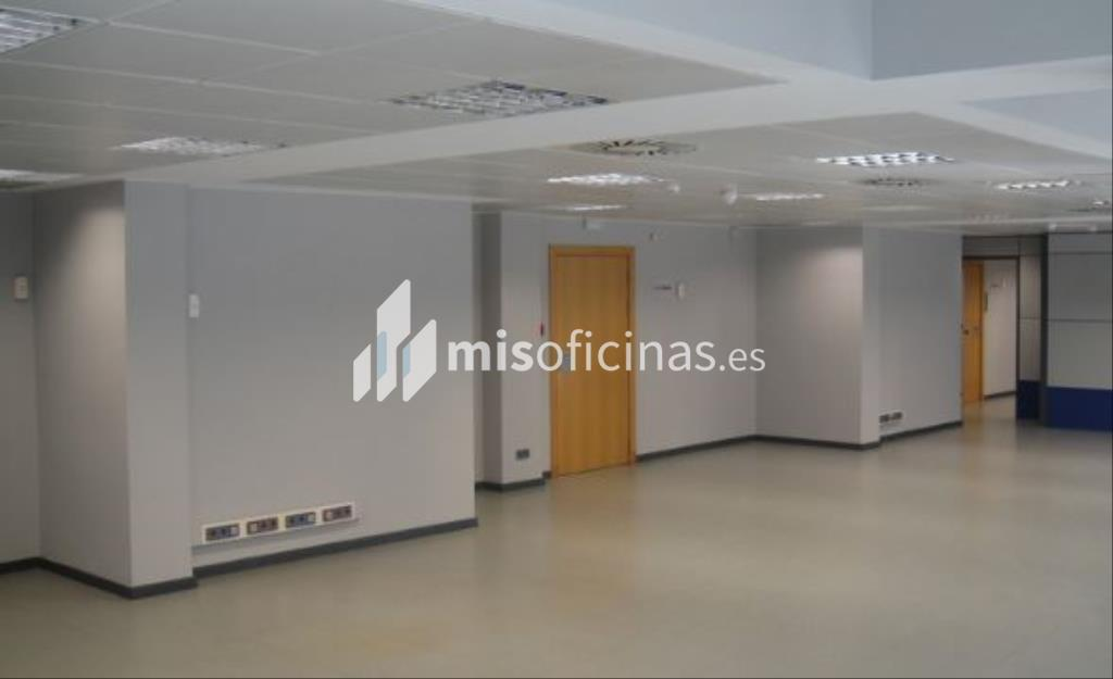 Oficina en alquiler en Calle Madre Rafols  2 de 35 metros en Zaragoza foto 5