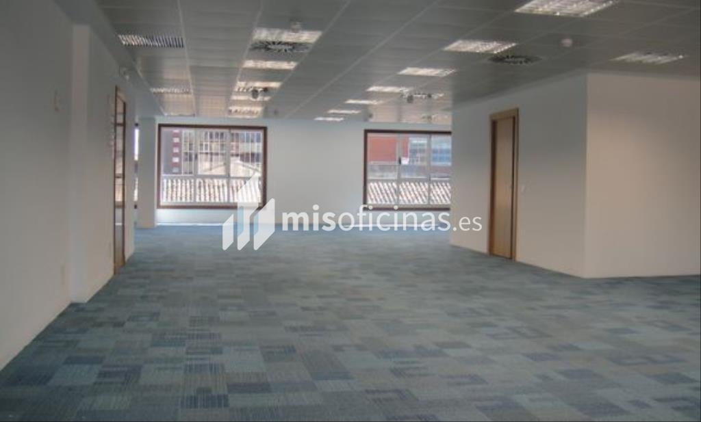 Oficina en alquiler en Calle Madre Rafols  2 de 35 metros en Zaragoza foto 6