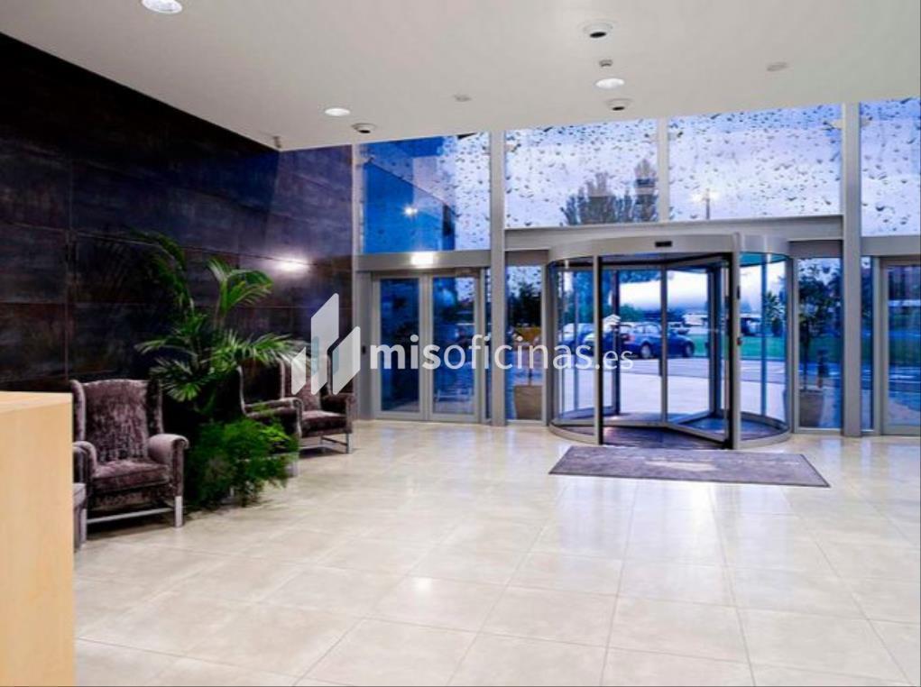 Oficina en alquiler en Carretera Del Aeropuerto 4 de 100 metros en Zaragoza foto 1