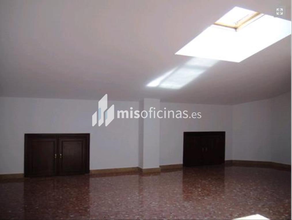 Oficina en alquiler en Avenida Cesar Augusto 30 de 25 metros en Zaragoza foto 2