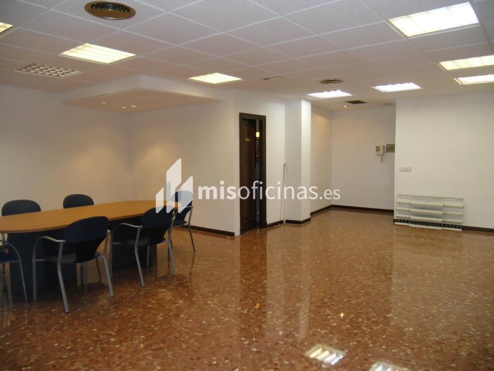 Oficina en alquiler en Avenida Cesar Augusto 30 de 25 metros en Zaragoza foto 3