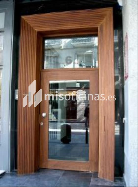 Oficina en venta en Calle Don Jaime  6D de 500 metros en Zaragoza foto 1