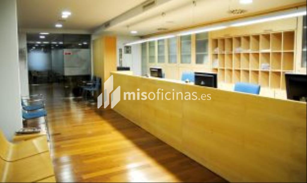 Oficina en venta en Calle Don Jaime  6D de 500 metros en Zaragoza foto 2