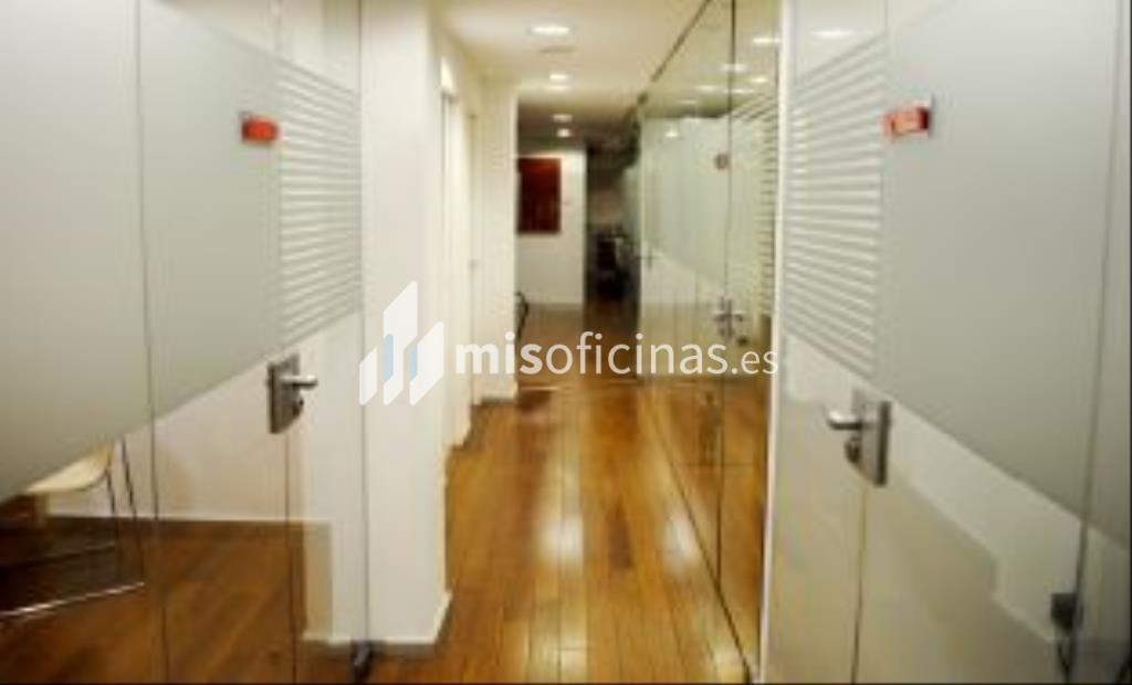 Oficina en venta en Calle Don Jaime  6D de 500 metros en Zaragoza foto 3