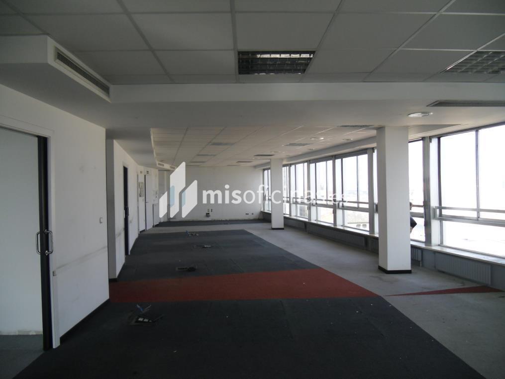 Oficina en alquiler en Paseo Independencia 8, Pl.10 de 180 metros en Zaragoza foto 2
