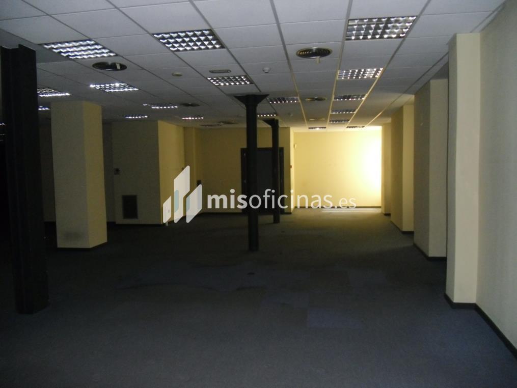Oficina en alquiler en Calle Manifestación 38 de 200 metros en Zaragoza foto 2