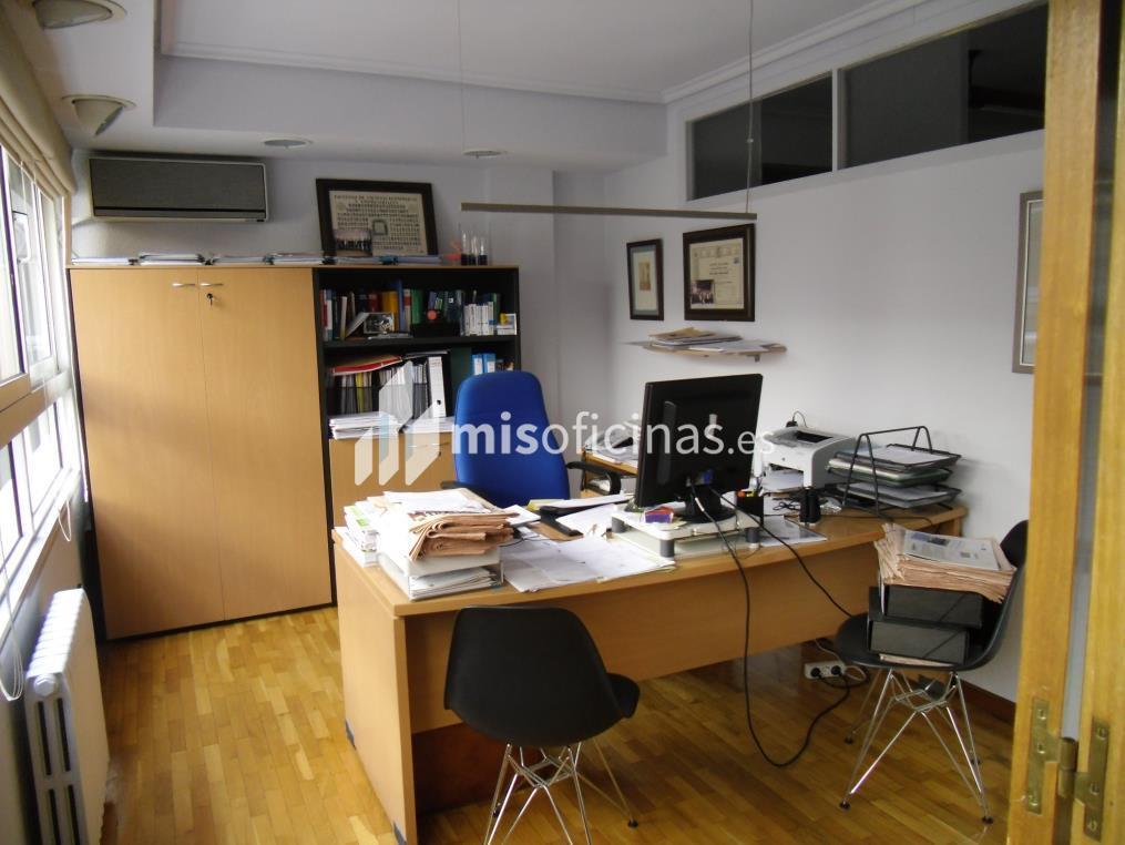 Oficina en alquiler en Paseo Independencia 24, Pl.7 5 de 70 metros en Zaragoza foto 1